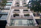 Bán tòa nhà đường Sư Vạn Hạnh nối dài Q.10. DT: 8 x 18m. Lh:0945845989