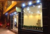 Bán nhà Nguyễn Văn Huyên, Nguyễn Khánh Toàn, ô tô vào nhà, 45m2 x 4.5 tầng, giá 4.8 tỷ. 0934698889