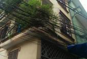 Cho hộ gia đình thuê nhà ngõ 81 đường Lạc Long Quân, Cầu Giấy