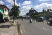 Đất nền 4 mặt tiền Kênh Tân Hóa - Nguyễn Trọng Quyền ngay công viên Đầm Sen