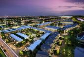 Bán đất KDC An Phú Đông, Q.12, cách trường ĐH Nguyễn Tất Thành 200m. DT: 4x20m giá 1.29 tỷ