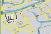 Giá rẻ bất ngờ chỉ với 1,3 tỷ quý anh chị đã sở hữu căn hộ cao cấp tại KDC Khang Gia, dt 60,5m2