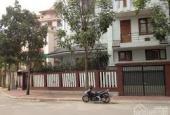 Cho thuê biệt thự Trần Kim Xuyến, Cầu Giấy, diện tích 140m2 x 4T mặt tiền 10m, liên hệ 0984.250.719