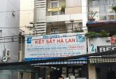 Bán nhà mặt tiền Võ Văn Tần, Q. 3, DT 4.2m x 19m, 4 lầu, giá 26.5 tỷ