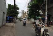 Bán nhà 6 tỷ, 4x17m 3 tấm MT Trịnh Đình Trọng, P. Hòa Thạnh, Q. Tân Phú