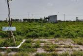 Cho thuê đất trống mặt tiền đường lớn ngang trên 40m
