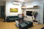 Cho thuê căn hộ chung cư Yên Hòa Sunshine G3AB Vũ Phạm Hàm 95 m2, 2 PN, full đồ đẹp - 16 tr/tháng