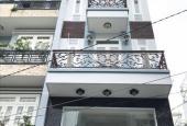 Chính chủ bán nhà mới xây, đúc 4,5 tấm, hẻm 8m, Lê Văn Thọ, P9, Gò Vấp