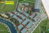 Bán liền kề Ao Sào - Hoàng Mai - Giá 55 tr/m2. LH: 0945.84.3333