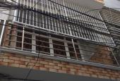 Bán nhà nở hậu 3.53x11.6m đường Điện Biên Phủ, P. 15, Bình Thạnh