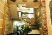 Bán nhà hẻm 114 Phạm Văn Chiêu, phường 9, quận Gò Vấp, 4x18,7m, 1 trệt + 4 lầu, giá 4,6 tỷ