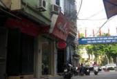 Nhà ngõ 178 Tây Sơn, 40 m2 x 4 tầng, ngõ rộng 7m, tiện kinh doanh, VP