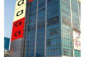 Cho thuê vị trí đặt bảng quảng cáo tòa nhà C. T Plaza Trường Sơn khu vực sân bay