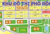 Bán đất Phú Gia, khu B107, mặt tiền đường 20m, DT 7x17m, giá 28.5 triệu/m2. Hùng Cát Lái