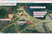 Đất Liên Chiểu, Đà Nẵng, ven biển, đối diện hồ. TT 300tr/100m2, hỗ trợ 50%