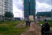 Đất nền ngay trung tâm thương mại, đường Cây Keo, Tam Phú, đường trước nhà 6m