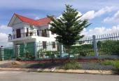 Bán 02 lô đất 10x26m, gần KCN Lê Minh Xuân, SHR, tiện xây trọ, Giá 468tr/nền