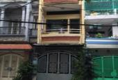 Nhà 4x12m, khu Bình Phú, mt đường số 40, P. 10, Q. 6