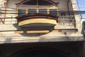 Bán nhà hẻm 10 đường Đô Đốc Long, P.Tân Quý, Q.Tân Phú, dt: 4,2x8,2m, giá: 2,6 tỷ, hẻm 8m, 1 lầu