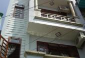 Nhà mới xây đẹp, DT: 4,2x14m, 1 trệt, 2 lầu, đường Nguyễn Thị Tú, HXH, 2,1 tỷ