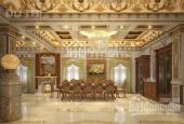 Bán nhà 4 mặt tiền, 2 lầu, đường Đinh Tiên Hoàng, Q1, DT: 5m x 12m. Giá: 11,5 tỷ