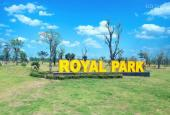 Royal Park Huế - Khu phức hợp xanh khép kín duy nhất tại Huế. LH: 0962792764