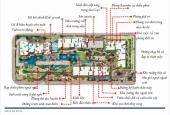 Suất nội bộ, căn hộ duplex 133m2, 3PN, tầng đẹp, tòa Altaz, giá 5,1 tỷ/căn. LH 0937782626 PKD