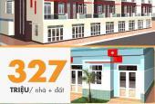 Bán dự án KDC thương mại Lê Thìn, giá rẻ Phường 10, TP Sóc Trăng