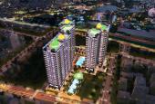 Cần bán lại căn hộ cao cấp 2PN chỉ 1,5 tỷ, thanh toán chỉ 1%/tháng tại MT Lũy Bán Bích