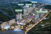 720 triệu sở hữu condotel xứ sở thần tiên 4* tại Cocobay Đà Nẵng, LN 12%/năm/8 năm, LH 0909127679