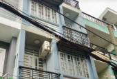Bán nhà HXH Huỳnh Thiện Lộc, 4.1x11m 3 lầu + ST, giá 3.95 tỷ TL