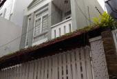 Nhà bán Thích Quảng Đức, Phú Nhuận, DT 84m2, 2 tầng, giá 5,5 tỷ