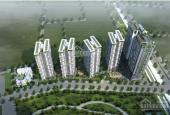 Bán căn hộ 69.8m2 chung cư cao cấp Bộ Công An, giá hợp lý