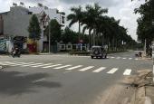 Bán đất thổ cư gần cầu vượt Linh Xuân, mặt tiền kinh doanh ngay