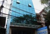 Cho thuê tòa nhà khu trung tâm, DT: 10x20m, 7 tầng, phù hợp làm trụ sở ngân hàng, spa