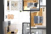 Block đẹp nhất dự án Green Town, P. Bình Hưng Hòa B