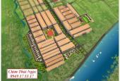 Bán đất nền đẹp dự án Sao Mai Bình Khánh 5, TP Long Xuyên. LH: 0949175317