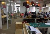Cho thuê văn phòng mặt phố Thi Sách, Trần Xuân Soạn diện tích 25m2, 110m2 có view đẹp