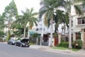 Xuất cảnh bán gấp villa 2 MT đường Tú Xương và Trần Quốc Thảo, Quận 3