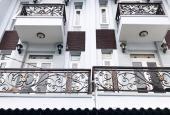 Bán nhà mặt tiền đường 59 (Phạm Văn Chiêu) P14, Gò Vấp, 4.4x22m, 4 lầu mới 100%