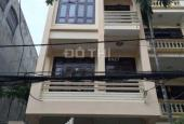 Cho thuê nhà riêng ngõ 121 Thái Hà, nhà 60 m2 x 5 tầng, nhà lô góc đẹp