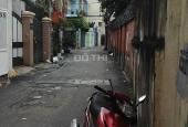 Bán nhà hẻm 166 Thích Quảng Đức, hẻm vip, P4, Phú Nhuận