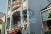 Bán nhà hẻm xe hơi Ung Văn Khiêm, P. 25, 9x20m(NH 15m), CN: 200m2. 0938770095