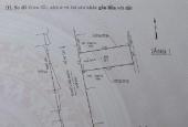 Bán nhà 134/14 Lạc Long Quân, phường 3, quận 11