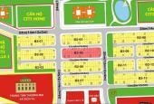 Bán gấp lô đất khu B205, 7x17m, đường thông 12m, giá 23 triệu/m2. Đầu tư tốt