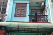 Cần bán nhà đúc 3 tấm, quận Bình Tân