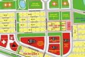 Bán gấp lô đất khu B2-18, 7x17m, đường 20m, hướng Đông Bắc, có móng sẵn 200 triệu, giá 3.5 tỷ