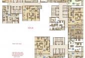 Bán căn hộ chung cư Mandarin, Trung Hòa - Nhân Chính, Cầu Giấy