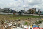 Đất nền Tân Phú, nhận nền xây dựng ngay, xây dựng tự do