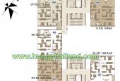Bán căn hộ chung cư cao cấp Mandarin Garden, Hoàng Minh Giám